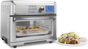 Cuisinart TOA-65 Review