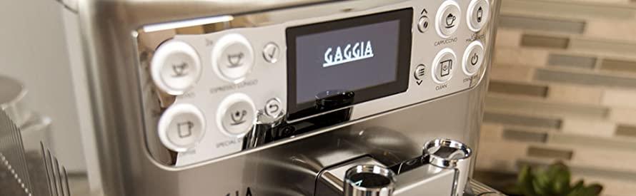Gaggia Cadorna Prestige vs Babila - Full Comparison