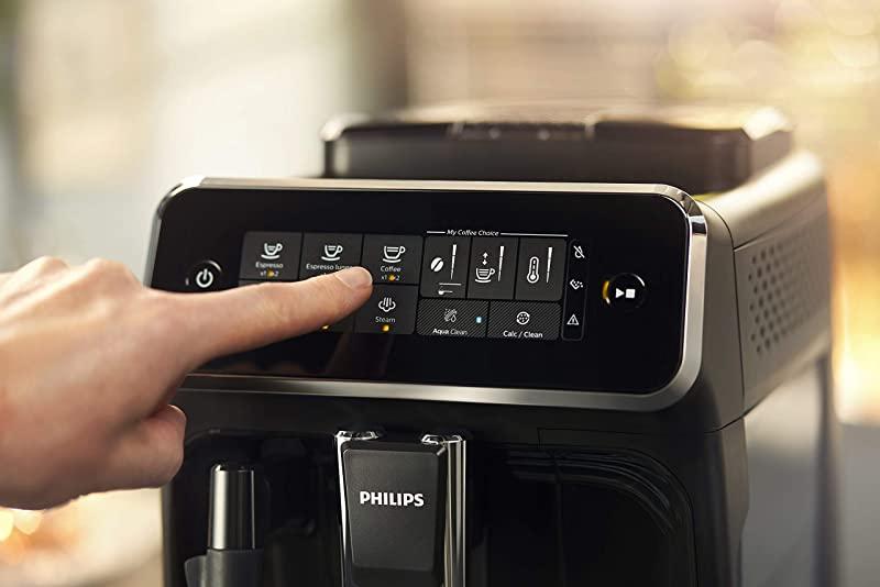 Philips 3200 Series Fully Automatic Espresso Machine vs Gaggia Anima Espresso machine