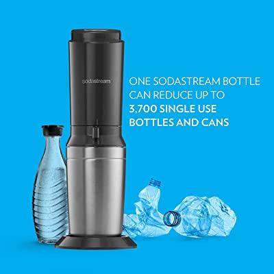 Soda makers comparison SodaStream Aqua Fizz vs One Touch