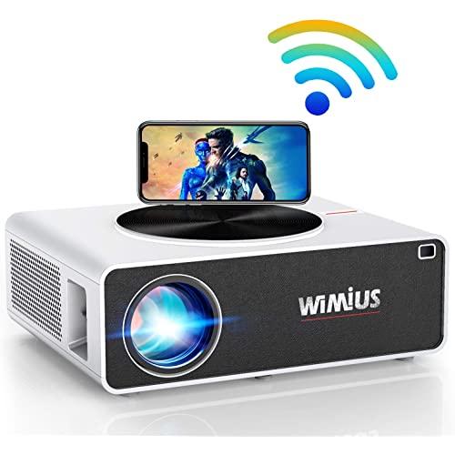 WiMiUS K3 Video Projector