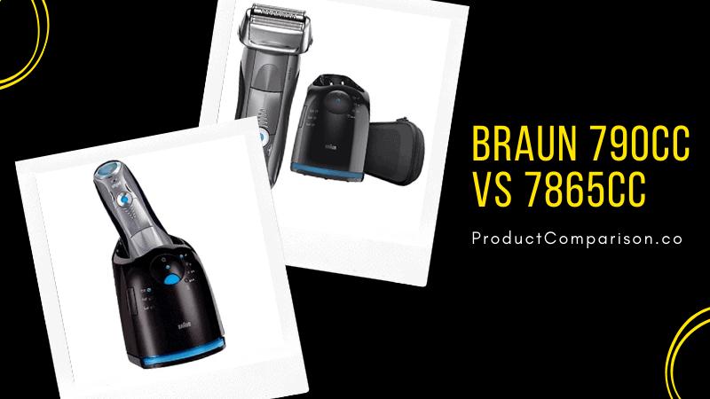 Braun 790cc vs 7865cc