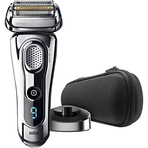 Braun 9293s Electric Shaver