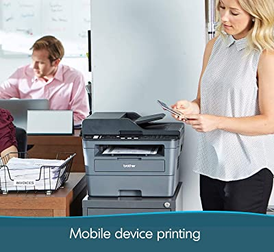 Brother MFCL2750DW vs Brother MFCL2710DW - Which Monochrome All-in-One Laser Printer is Better