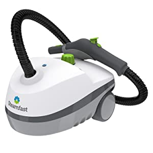 Comparison of steam cleaners Steamfast SF-370 vs SF-275