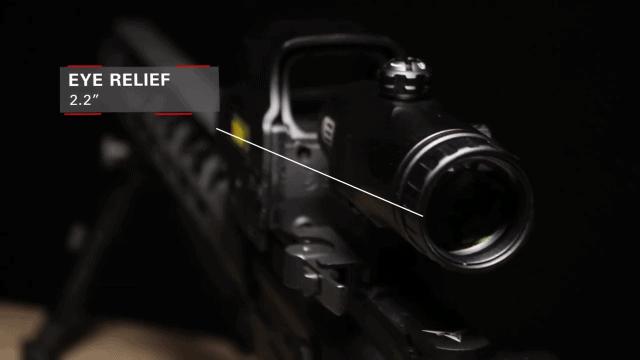 EOTECH G33 vs EOTECH G30 Comparison of EOTECH Magnifiers