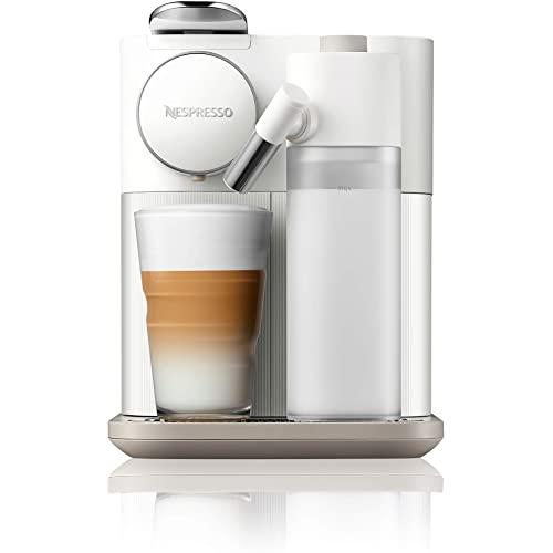 Nespresso Gran Lattissima Original Espresso Machine with Milk Frotherby De'Longhi