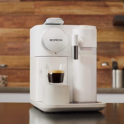 Nespresso Gran Lattissima vs Nespresso Lattissima Touch - Which Nespresso Machine with Milk Frother is Better