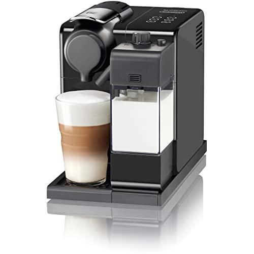 Nespresso Lattissima Touch Original Espresso Machine with Milk Frother by De'Longhi