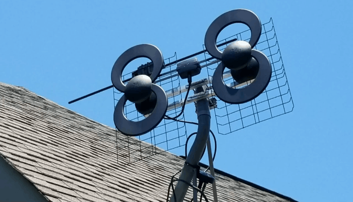 Which TV Antenna is better