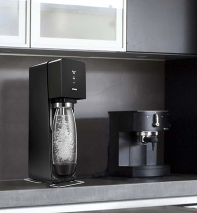 Differences between SodaStream Fizzi and Source (Reviews)