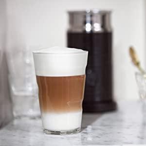 Similarities between Nespresso Aeroccino 3 and Aeroccino 4