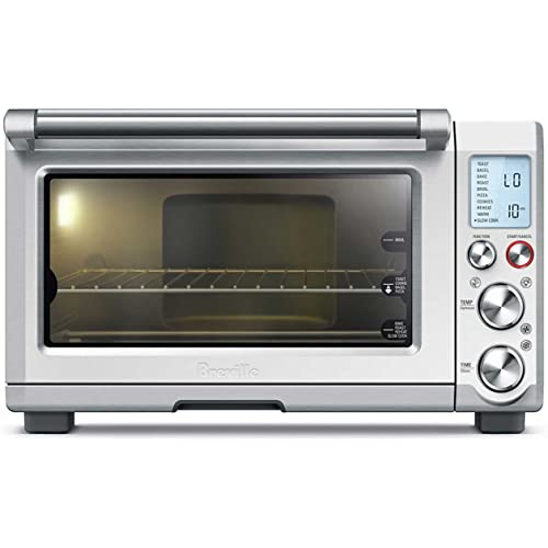 Breville BOV845BSS Smart Pro toaster oven