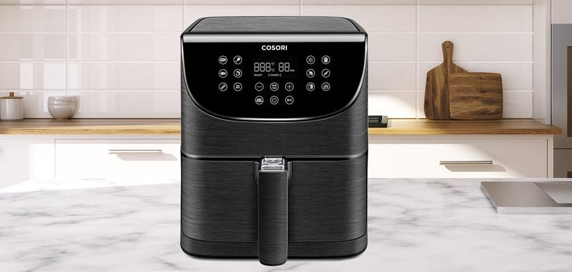 COSORI Air Fryer Max XL 5.8 QT