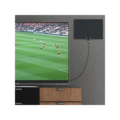 Which Indoor Multi-Directional TV Antenna is Better ClearStream Eclipse or Flex