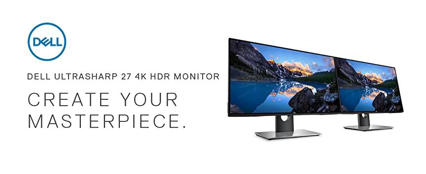 Dell P2715Q vs U2718Q Monitors Comparison
