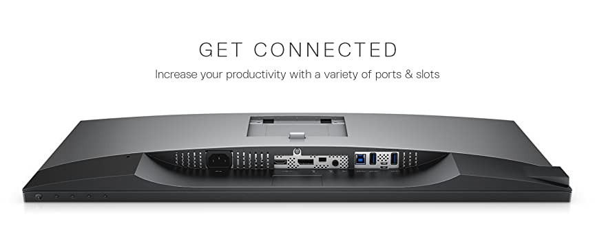Dell UltraSharp U2718Q vs P2715Q