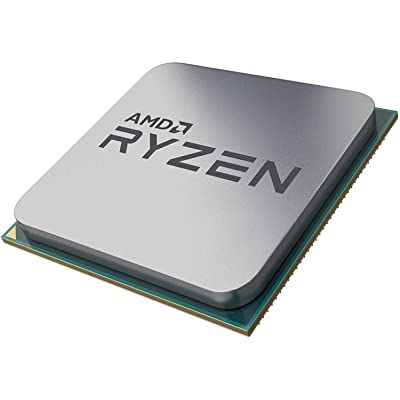 Difference between Ryzen 5 3600 and 3600x