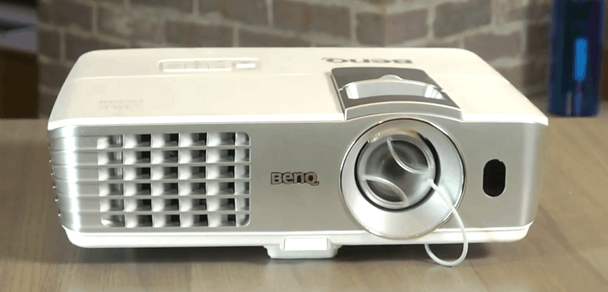 Differences between BenQ W1070 and HT1075