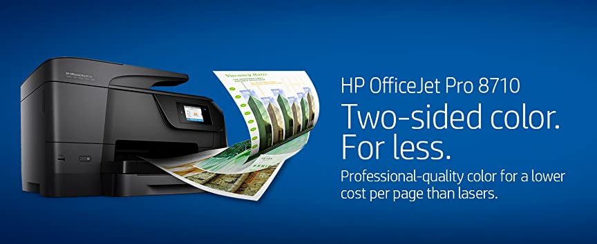 Differences between HP OfficeJet Pro 8710 and 9015