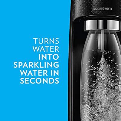 Soda Makers Comparison DrinkMate vs SodaStream