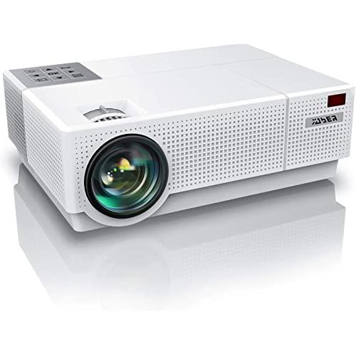YABER Y31 Projector